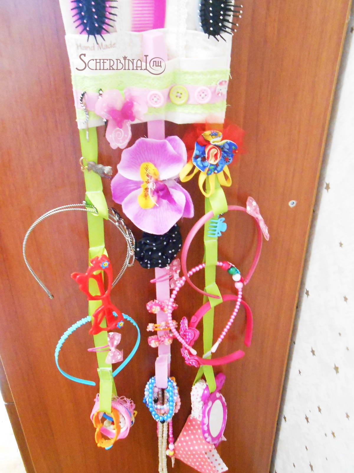 Вязание детских шапок и помпонов