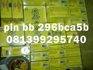 Cream Sari Skin Care