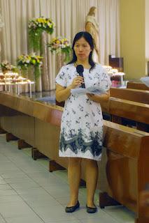 Baptis Balita dan Anak, 4 Oktober 2015