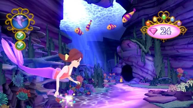 Disney Princesses : My Kingdom Enchanted Pc