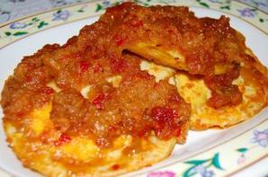 resep sambal goreng telur ayam ceplok