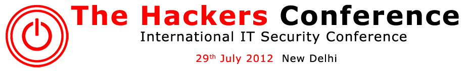 The Hackers Conference