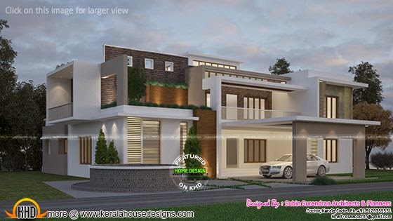 March 2015 kerala home design and floor plans for Classic house elevation