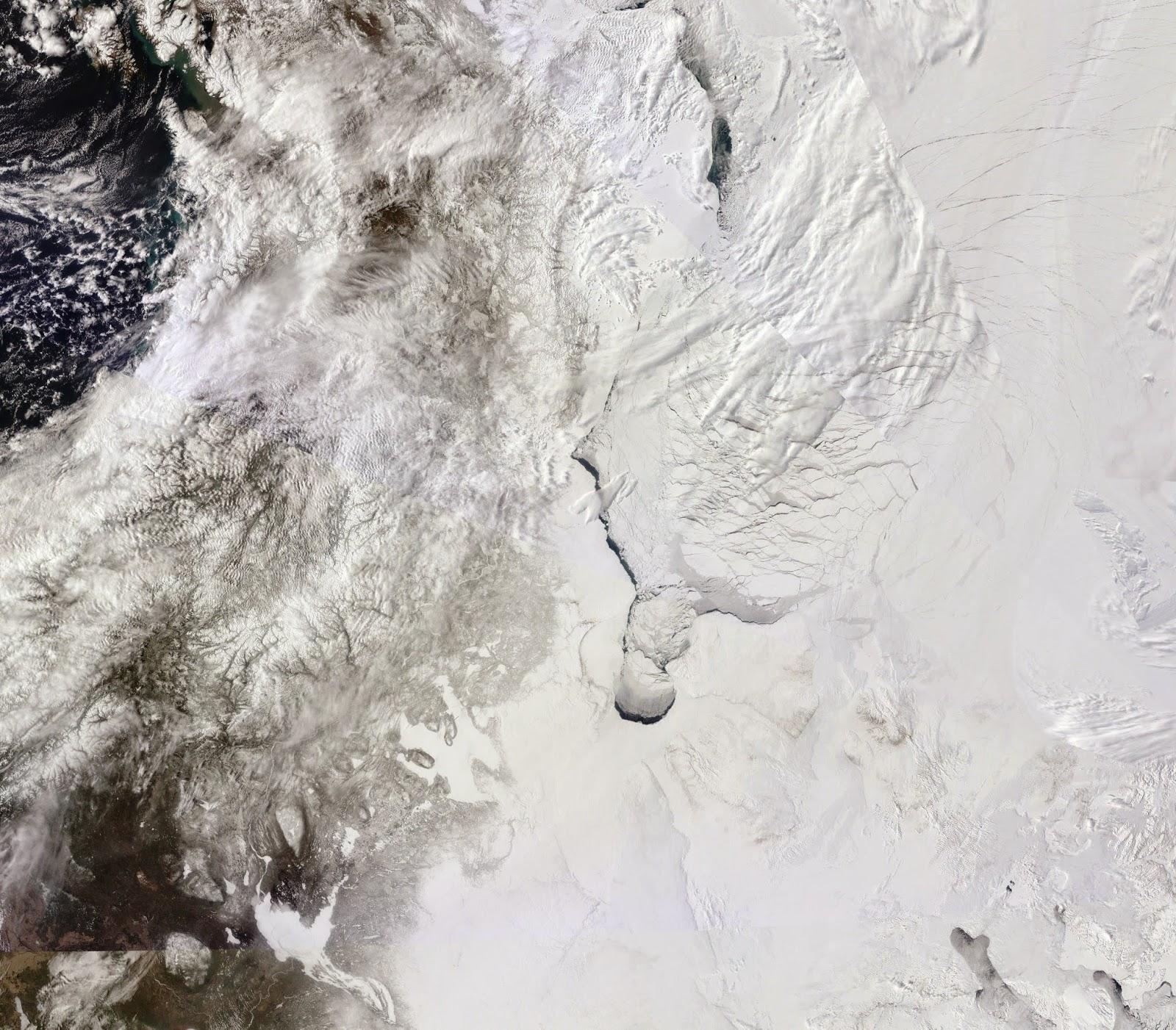 Morze Beauforta 20150420