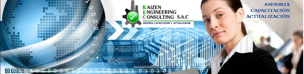 KAIZEN ENGINEERIN​G CONSULTING S.A.C