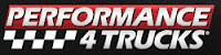 Performance truck parts and accessories