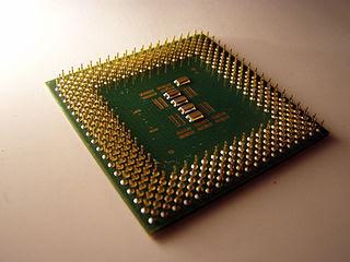 Pengertian CPU, Komponen dan Cara Kerjanya