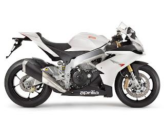 Gambar Motor Aprilia RSV4 R APRC 2012 #3