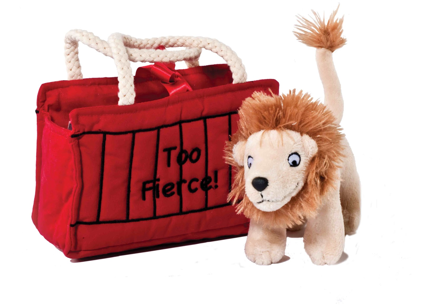 Dear Zoo Toys And Gifts Boo Roo And Tigger Too