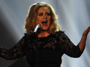 Adele Concert 2012 Wallpapers