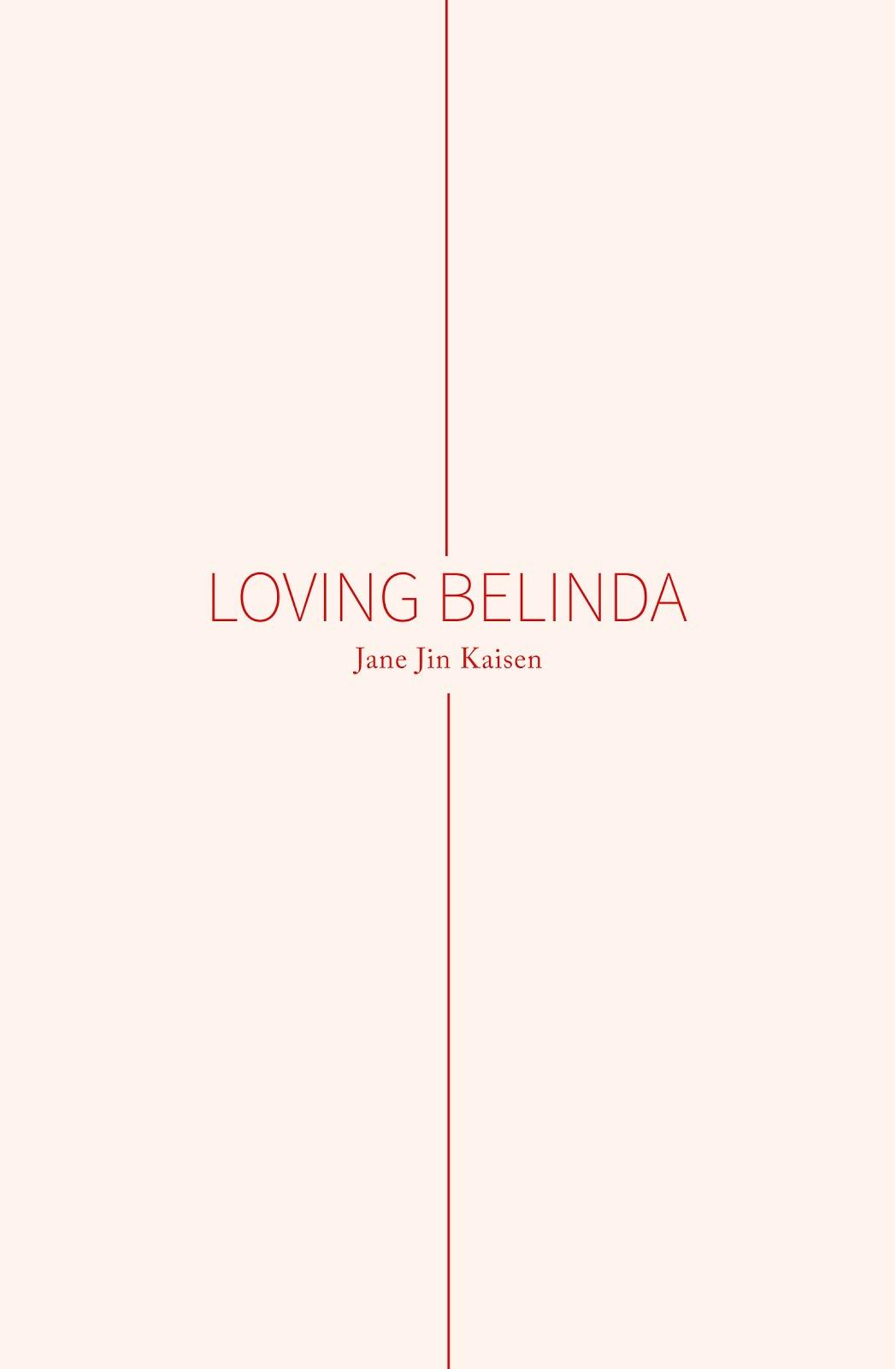 Loving Belinda