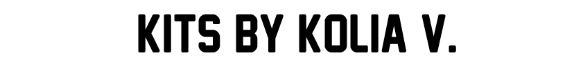 Kits by Kolia V