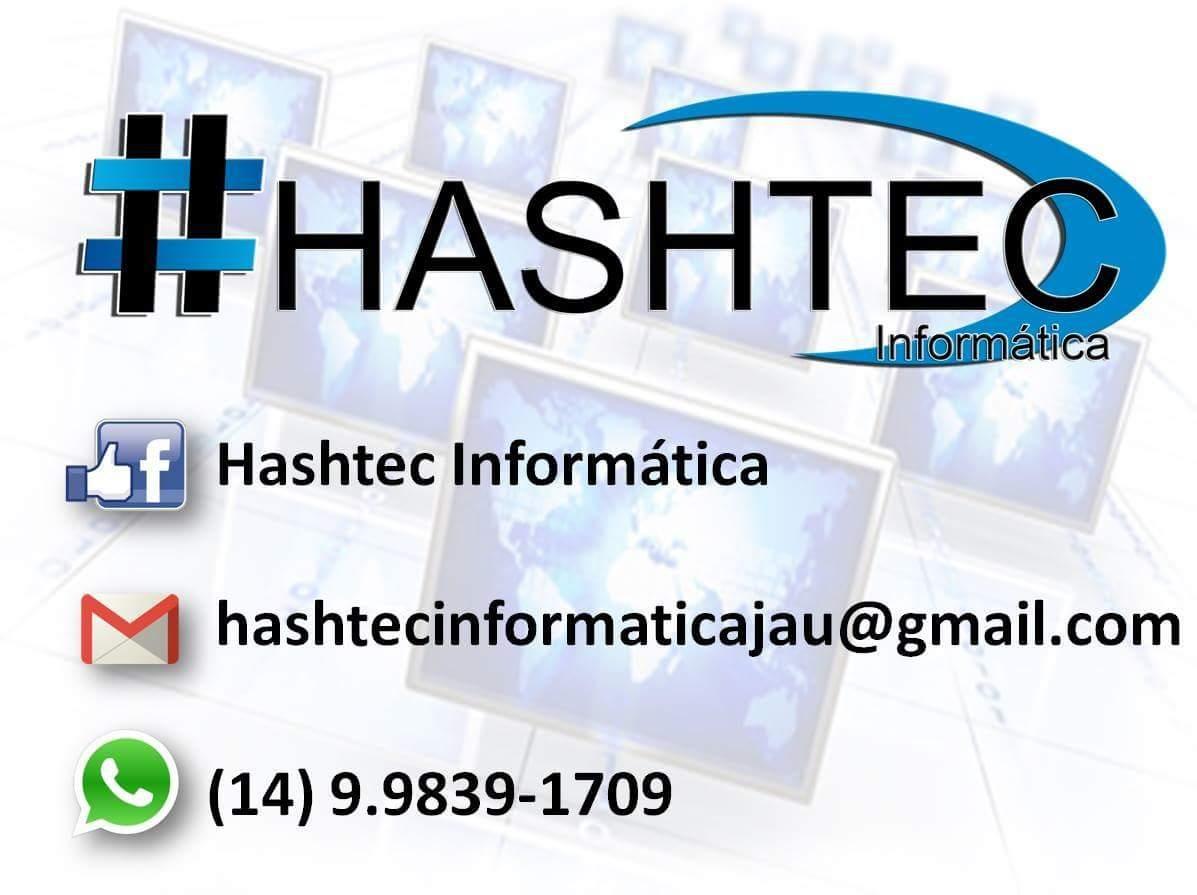 Hashtec Informática