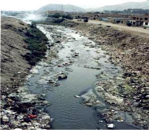 La contaminacion del agua como el agua contaminada - Suelos radiantes por agua ...
