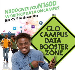 GLO Introduces a Favourable Data Plan For Nigerian Students