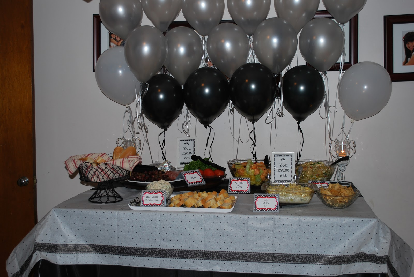 whimsy & wise events: {fifty shades of grey party} and free party