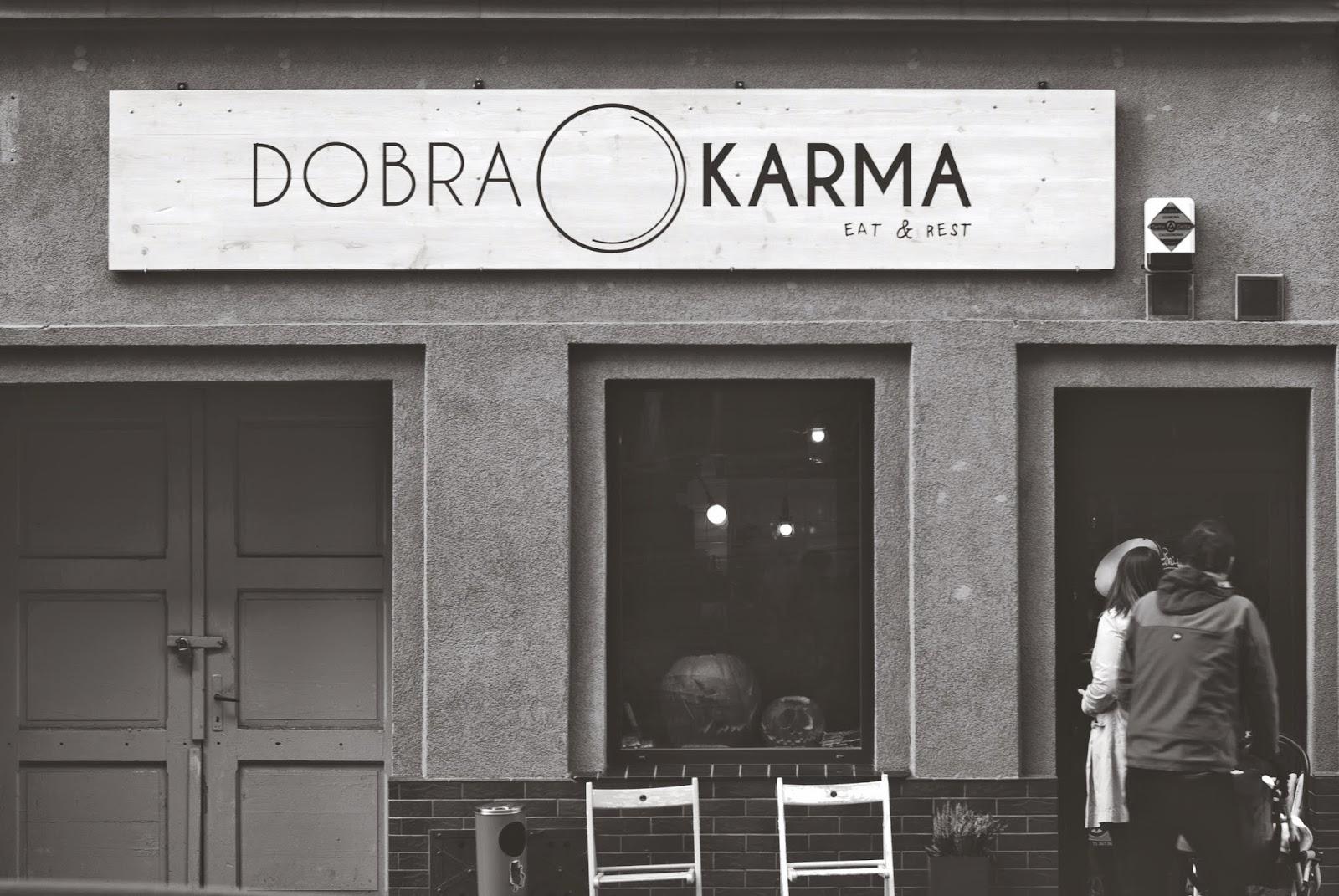 Dabora Karma Wrocław