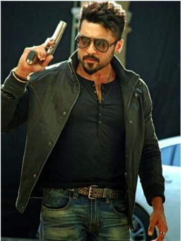 Surya Fans Anjan Move Latast Photos