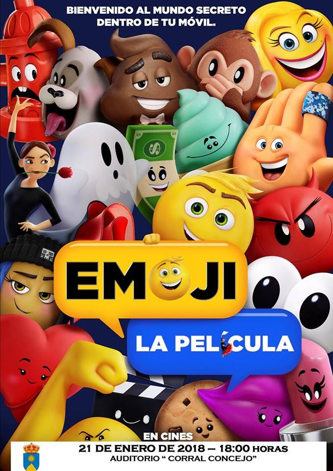 """Cine: """"Emoji: la película"""""""