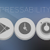 Pressability Icon Pack v1.0.5 Apk