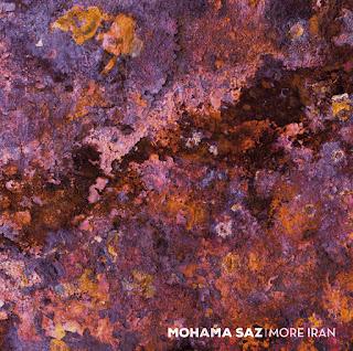 Mohama Saz More Ira