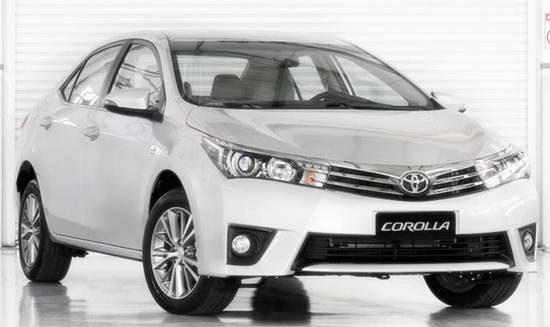 2016 Toyota Corolla Release Date United State