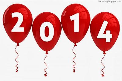 2014 Yılbaşı Facebook Cover Photos Fotoları