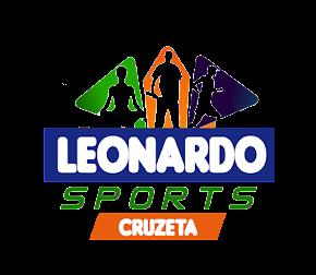 LEONARDO SPORTS EM CRUZETA