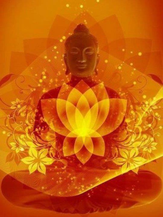 ▬▬ ღೋƸ̵̡Ӝ̵̨̄Ʒღೋ▬   PENSAMIENTOS   Y   REFLEXIONES ...▬ ღೋƸ̵̡Ӝ̵̨̄Ʒღೋ▬▬ - Página 6 Buda+Rayo+oro+rub%C3%AD