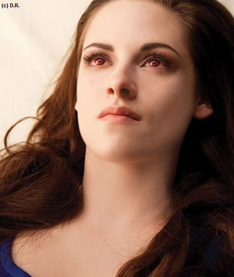 Bella, Twilight Breaking Dawn Part.2