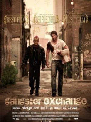Gangster Exchange (2010) VIETSUB
