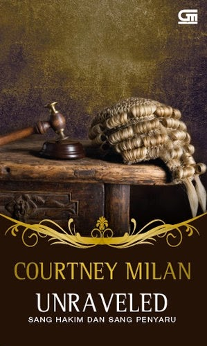 Novel Unraveled by Courtney Milan