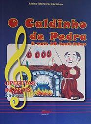 O CALDINHO DE PEDRA