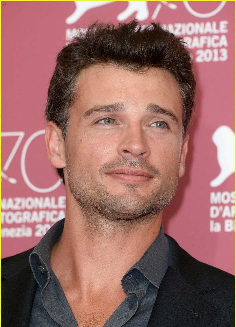 Hollywood Actor Tom Welling biodata