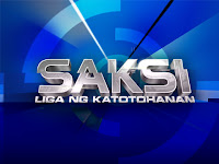 Watch Saksi Pinoy TV Show Free Online.