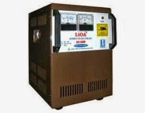 Ổn áp lioa SH5000