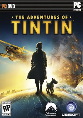 Le avventure di Tintin: Il Segreto dell'Unicorno PC