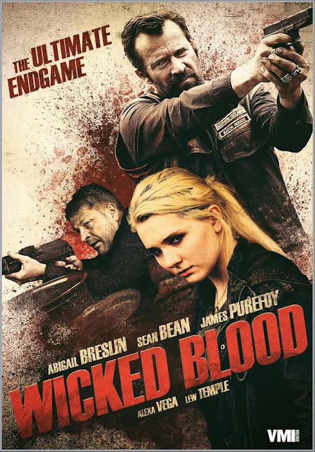 Kẻ Khát Máu - Wicked Blood (2014)