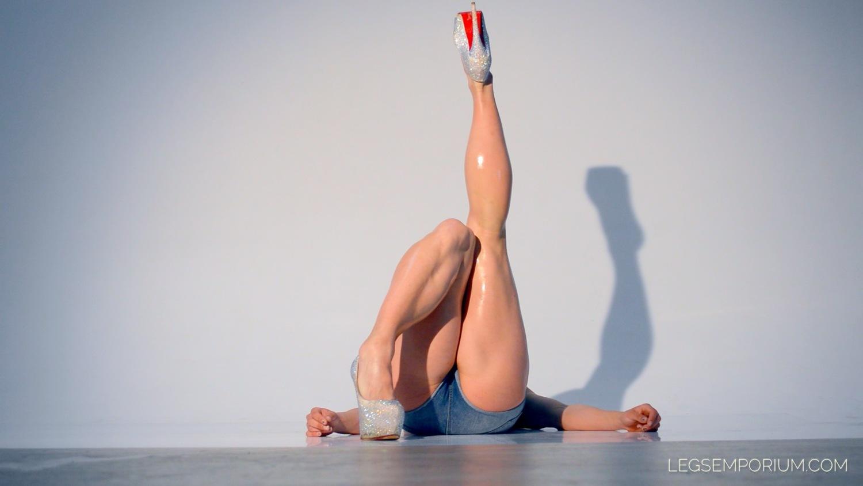 Sexy Silky Legs 68