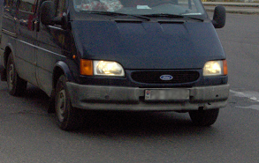 araç resmi