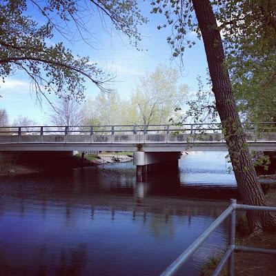 Southern MN Bridge