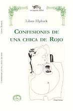 Confesiones de una chica de Rojo de Lilian Elphick