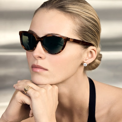 Ralph Lauren Cat Eye Sunglasses