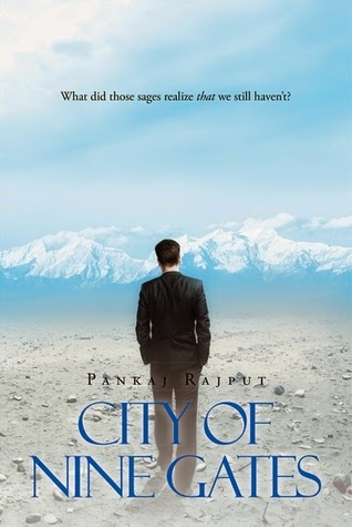 Book Review: City of Nine Gates by Pankaj Rajput