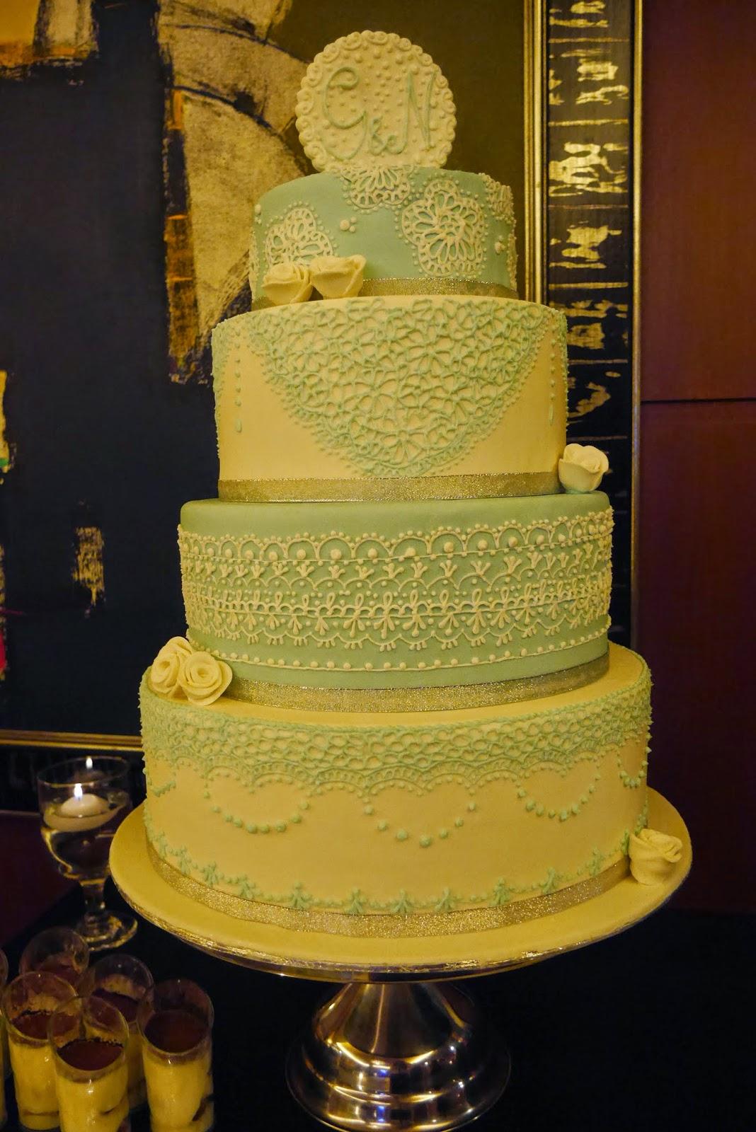 eighteenpromises : Giselle and Nathan\'s Wedding