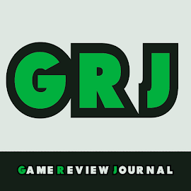 Game Review Journal