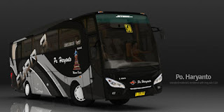 download Jetbus & JetQueen BY Rengga Okta