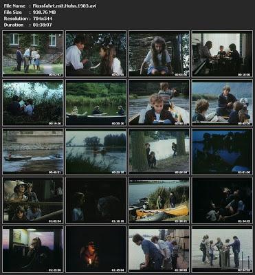 Flußfahrt mit Huhn (1984) download