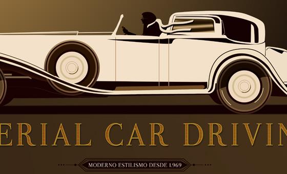 Imperial Car Driving ::: Côte D'Azur
