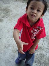 my cumut son
